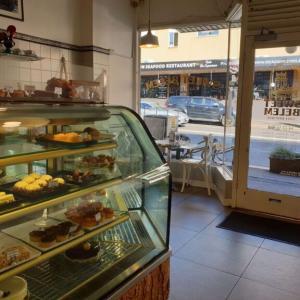 ピーターシャムにあるポルトガルのケーキ屋さん『Sweet Belem Cake Boutique』