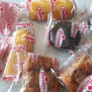 アメリカの有名お菓子ホステス社のトゥインキー (Twinkie) とか色々食べてみた