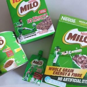 日本で売り切れ続出したオーストラリア生まれの栄養満点の麦芽飲料ミロ (Milo)
