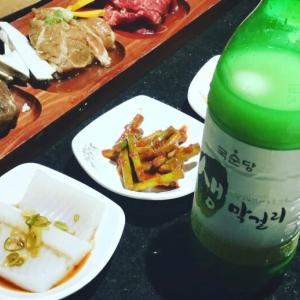 韓国のお酒『マッコリ』はオーストラリアでも買えますよ〜!