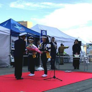 にっぽん丸 (大型客船)での演奏披露‼︎