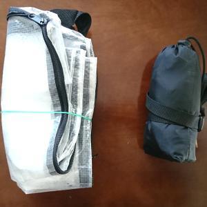 ブロンプトンの輪行バッグ比較 ぷち輪とIKEA DIMPA