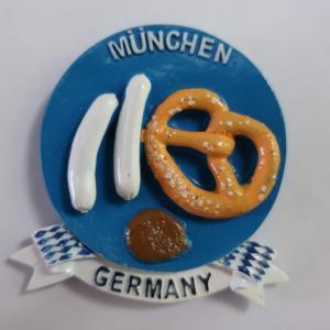 ミュンヘンのマグネット