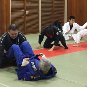 明日1月27日(月)は『練馬区立総合体育館』にて『基本クラス(未経験者、初心者と初級者のための特別練習会』です!どなたでも参加できます♪  東京都練馬区TOYATT柔術練習会