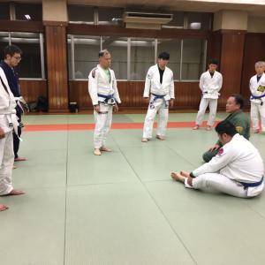 明日 2月23日(日)は、13~15時、『練馬区立総合体育館』にて練習します♪ 未経験者歓迎します! 東京都練馬区TOYATT柔術練習会