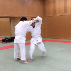 明日2月16日(日)は13~15時に『練馬区立桜台体育館』にて立ち技(柔道)クラスです! どなたでも参加できます♪  東京都練馬区TOYATT柔術練習会