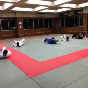 本日 2月25日(火)は、19~21時、『練馬区立中村南スポーツ交流センター』にて、まったりやります♪ 未経験者歓迎します! 東京都練馬区TOYATT柔術練習会