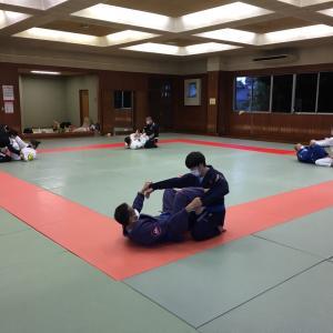 明日7月25日(土)は練習会があります。2部制+完全予約制です。            東京都練馬区TOYATT柔術練習会