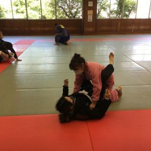 明日9月23日(水)夜に練習会があります。感染予防対策+完全予約制で開催します。お気軽にご連絡ください。              東京都練馬区TOYATT柔術練習会