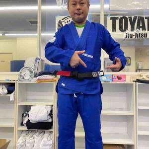 【お礼】KEKOAさんに道着などプレゼントしていただきました!ありがとうございました! 練馬区生涯学習団体・TOYATT柔術練習会