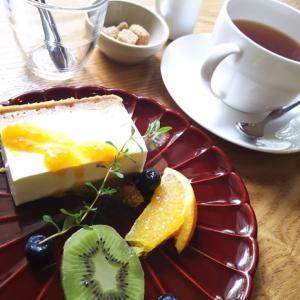北軽井沢のカフェ『KAFE』