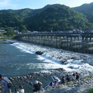 京都に行って、考えていたこと。時間が限られている中、何をするか?