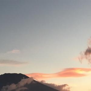富士山 一周 101キロ 踏破!自分の位置確認の繰り返し。