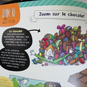 チョコレートを買うならば