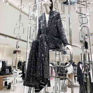 年末年始のイベントが楽しくなる洋服はM&S、ZARA、H&MでGET!
