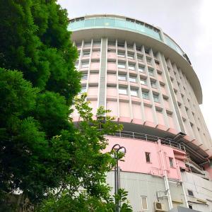 高額医療費にビックリな香港の私立病院