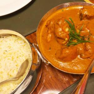 簡単!インドの《バスマティライス》を「湯取り法」で炊く