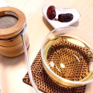 漢方茶で暑さを乗り切る