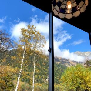 景色抜群の五千尺ホテル《Lounge》でもGoTo地域共通クーポン利用