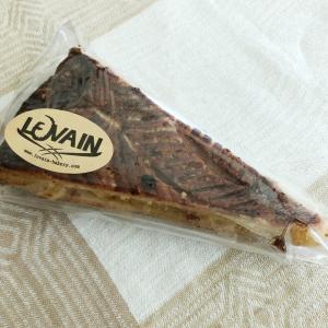 新年を祝うフランス菓子《ガレット・デ・ロワ》