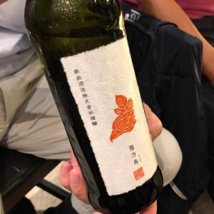 幻のお酒(?)『十四代』と貴醸酒『陽乃鳥』