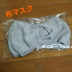 マスク、購入
