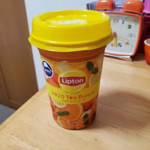 Lipton  2020tea Punch