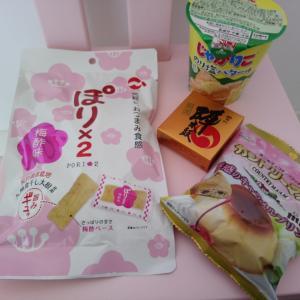 日本のお菓子!!クローゼットに隠す。笑
