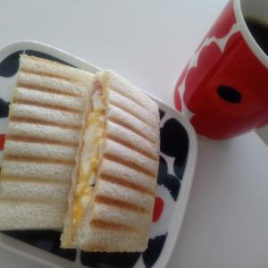 朝食のマンネリ化*鎖国とかいろいろ。