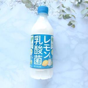 美味しく熱中症対策&乳酸菌