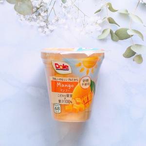 砂糖不使用果汁100%フルーツカップ
