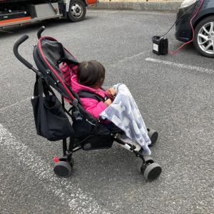 【日記】車のトラブルは精神的疲労がハンパない