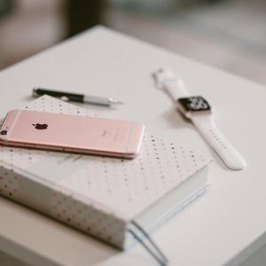 【転勤妻】スマホはiPhone一択の理由