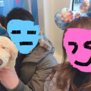 ピクサープレイタイム☆なdisney seaへ!