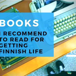 まさに共感の嵐!フィンランド暮らしをずばり言い表してくれる本おすすめ3冊