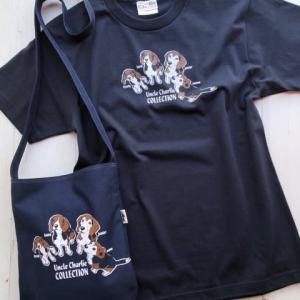 Family Tシャツ完成!!