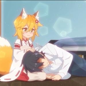 《世話やきキツネの仙狐さん》1話【アニメ個人的感想】疲れ切っていたサラリーマンがただただ癒やされる話!