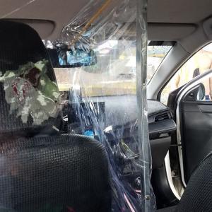 GCQでのフィリピン・セブのタクシービジネス