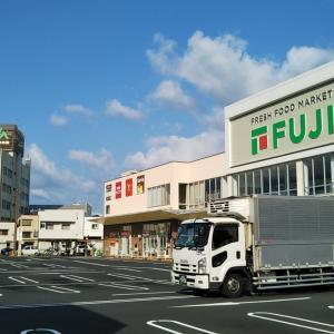 辰野川桜街道と畑枝川パフィオ前