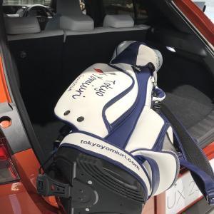 ゴルフと車選び 1