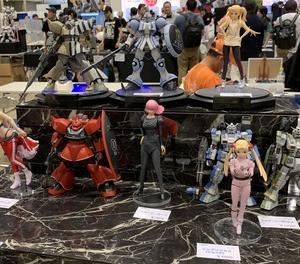 C3AFA TOKYO 2019 その2
