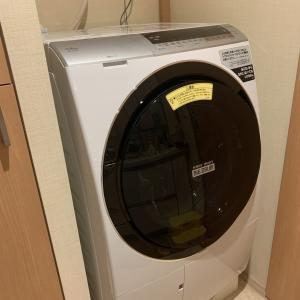 ドラム式洗濯乾燥機を導入して生活はどう変わったか