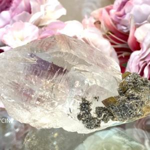 最近気になるお部屋ストーン♪今、愛でている原石は何ですか?②お客さまのお写真もどうぞ