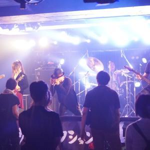 6/30 アデモネ & 7/20 Re:STANDARD ライブ♪