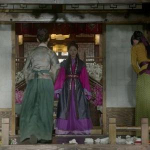 麗~花萌ゆる8人の皇子たち~ 第23話あらすじ
