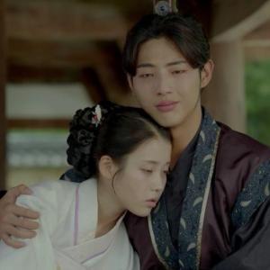 麗~花萌ゆる8人の皇子たち~ 最終話(第30話)あらすじ