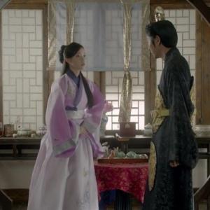 麗~花萌ゆる8人の皇子たち~ 第29話あらすじ