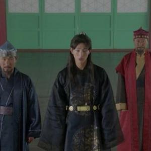 麗~花萌ゆる8人の皇子たち~ 第26話あらすじ