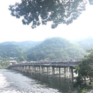 観光がてら、横浜から母が新居にやってきました。