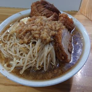 ラーメン荘 夢を語れ Yume Wo Katare Tokyo@白山(2019.09.03訪問)
